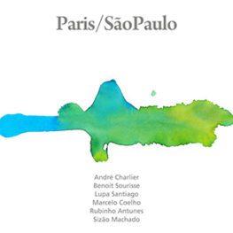 Paris/São Paulo
