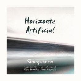 Horizonte Artificial