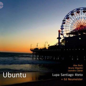 Lupa Santiago 4Teto + Ed Neumeister